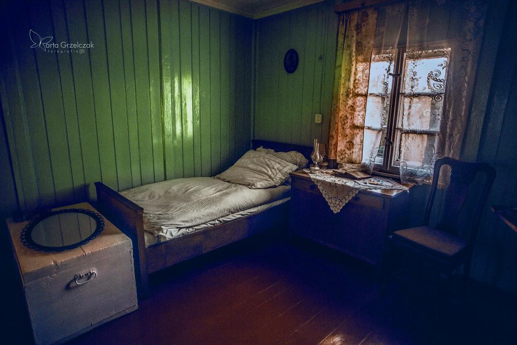 Doma z czasów II wojny światowej